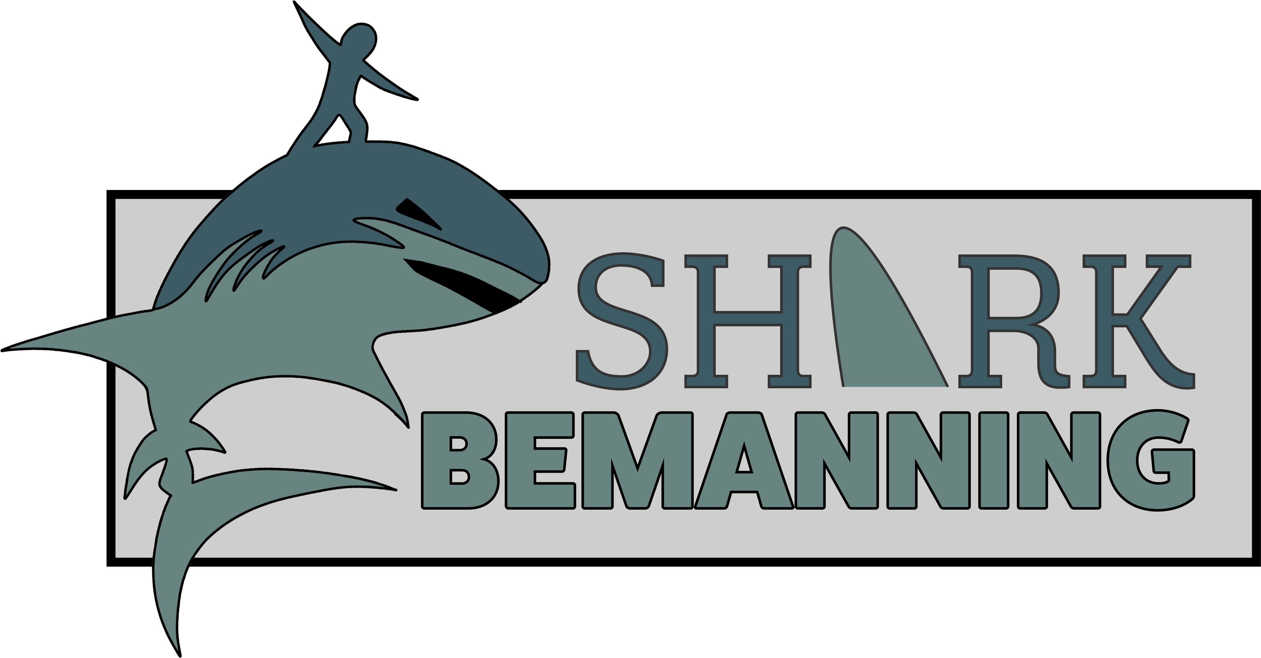 Shark Bemanning